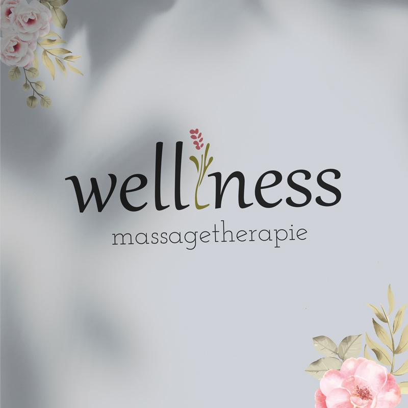 Projekt Logo Welliness